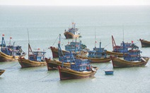 Ngăn chặn tình trạng đánh bắt hải sản sai tuyến