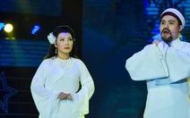 Clip Hoài Anh Kiệt vào vai Nguyễn Trãi hát cải lương