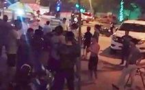 """Một người bị bắn chết tại lễ khai trương karaoke của """"anh lớn"""" đất Cảng"""