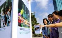 3 triển lãm kỷ niệm 71 năm Cách mạng tháng Tám và Quốc khánh 2-9