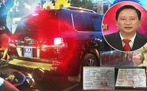 Chính phủ tuyên bố không nương tay vụ Trịnh Xuân Thanh