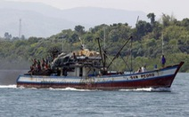 Tạp chí National Geographic: Trung Quốc hủy hoại ngư trường Biển Đông!