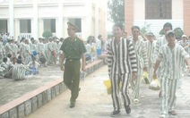 Đề nghị giảm thời hạn phạt tù cho 24.826 phạm nhân