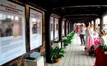Triển lãm Quốc hiệu và kinh đô Việt Nam qua các thời kỳ