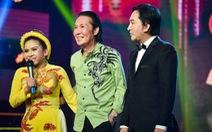 Bình Tinh và hai người cha nuôiKim Tử Long,Vũ Linh