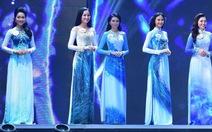 Truyền thông Trung Quốc quan tâm đến Hoa hậu Việt Nam
