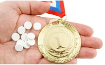 Phát hiện vận động viên gian lận doping qua phân tích gen