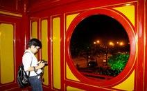 Hoàn thành trùng tu di tích Phu Văn Lâu