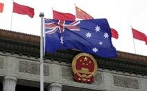 Sĩ quan Mỹ: Úc phải chọn giữa Mỹ và Trung Quốc