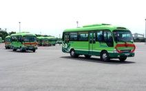 Hà Nội mở thêm 2 tuyến xe buýt cówifi miễn phí