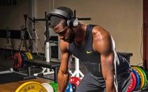 """Halo Sport: """"Doping não"""" hay thành tựu công nghệ thể thao"""
