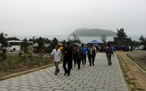 Quảng Bình: Điểm đến vẫn là khu mộ Đại tướng Võ Nguyên Giáp