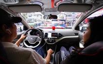 Audio 3-9:Người sắm xe chạy Uber lo lắng