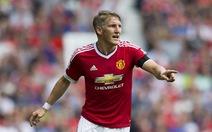 Điểm tin tối 3-9: Schweinsteiger không được dự Europa League