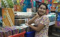 Ngỡ ngàng Myanmar