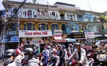 Di dời khẩn cấp chung cư 440 Trần Hưng Đạo, 128 Hai Bà Trưng