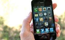 iPhone 4 chính thức bị Apple bỏ rơi