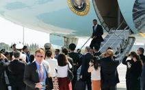 Ông Obama hạ nhiệt căng thẳng với Trung Quốc