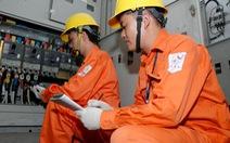 Bị cắt khí cấp cho nhà máy điện, EVN kêu gọi tiết kiệm