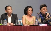 Hoán đổi cặp đôi: Gameshow thuần Việt lấy ý tưởng từ gia đình