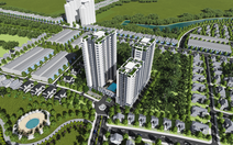 """Thời điểm """"vàng"""" để sở hữu căn hộ trong mơ tại khu Nam Sài Gòn"""