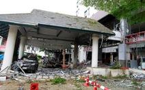 Thái Lan bắt giữ nghi phạm đầu tiên liên quan loạt đánh bom