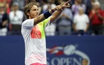 Vô địch ở Việt Nam thắng được Nadal