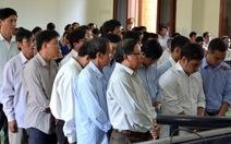 Đền bù trái quy định, nhóm quan chức huyện Đông Hòa hầu tòa