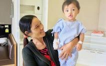 Dự án mổ tim từ thiện giúp em bé Việt Nam có cuộc sống mới.