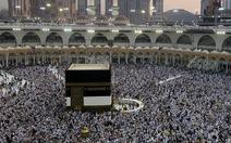 Iran căng với Saudi Arabia vì không được hành hương tới Mecca