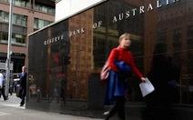 Ngân hàng Dự trữ Australia giữ nguyên lãi suất ở mức thấp kỷ lục