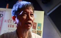"""Giăng lưới bắt chim: cách phê bình """"phũ"""" như Nguyễn Huy Thiệp"""