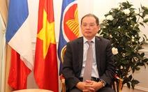 Pháp đồng hành với Việt Nam trên đường phát triển