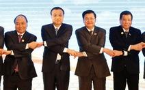 """Trung Quốc nêu quan điểm """"xử lý nội bộ"""" vấn đề Biển Đông"""