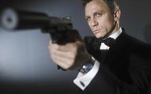 Sony Picture đề nghị cát-xê 150 triệu USD để Daniel Craig đóng tiếp 007
