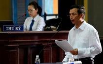 Vụ nước ngọt có ruồi: Luật sư đề nghị tòa không chấp nhận đề nghị của VKS
