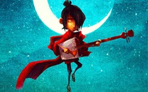 Kubo và sứ mệnh Samurai:phiêu lưuđi tìm giá trị thật