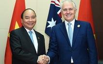 Đề nghị Úc mở cửa thị trường hơn nữa cho nông sản Việt