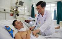 Cứu bệnh nhân từ tay tử thần