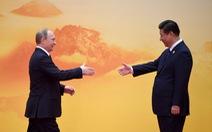 Vì sao Nga phải chiều ý Trung Quốc?