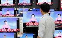 Chứng khoán thế giới rung rinh vì hạt nhân Triều Tiên