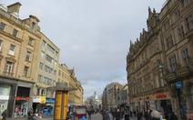 Thăm Sheffield, thành phố thép đất Đồi gió hú