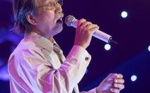 Tiếng hát mãi xanh:Nghe giọng ca U70 hát Nỗi lòng