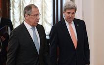 Nga, Mỹ sẽ cùng tiến hành không kích tại Syria