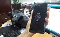 Hàng không VN yêu cầu không để Galaxy Note 7 trong hành lý gửi