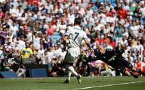 Ronaldo trở lại và ghi bàn, Real thắng dễ Osasuna