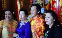 """Nhà thờ tổ của Hoài Linh: """"Thờ thì dễ, giữ lễ mới khó"""""""