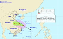 Đổi lịch trình nhiều chuyến bay do ảnh hưởng bão số 4