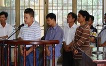 Nhóm cán bộ rút ruột dự án thủy điện Sông Bung 4 lãnh án
