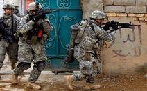 Cỗ máy chống khủng bố hoang phí của Mỹ